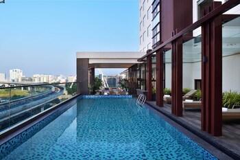 A(z) Fairfield by Marriott Kolkata hotel fényképe itt: Kolkata