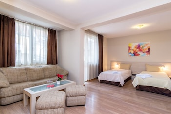 Picture of Family Hotel Madrid in Sofia