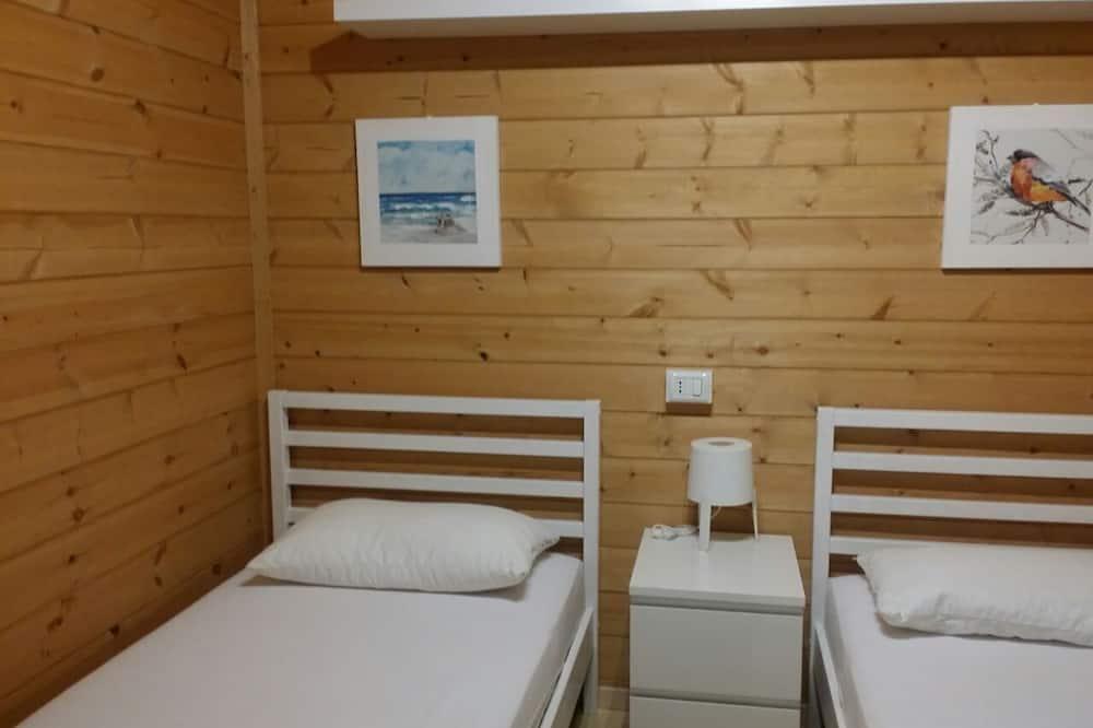 Bungalov, 2 Yatak Odası, Küçük Mutfak - Çocuk Temalı Oda