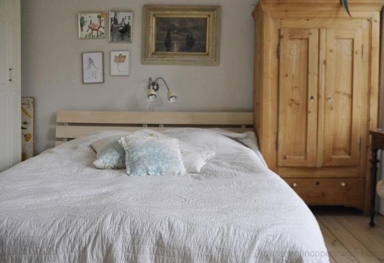 2 bedroom apartment Gothersgade 134-1, Kodaň
