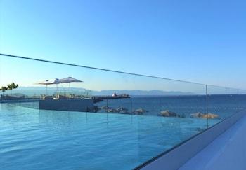 ภาพ Mount Athos Resort ใน Aristotelis