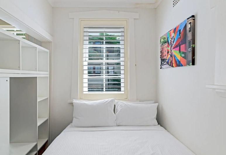 Stylish Art Deco Studio In Rushcutters Bay, Rushcutters Bay, Studio (0 Bedroom), Room