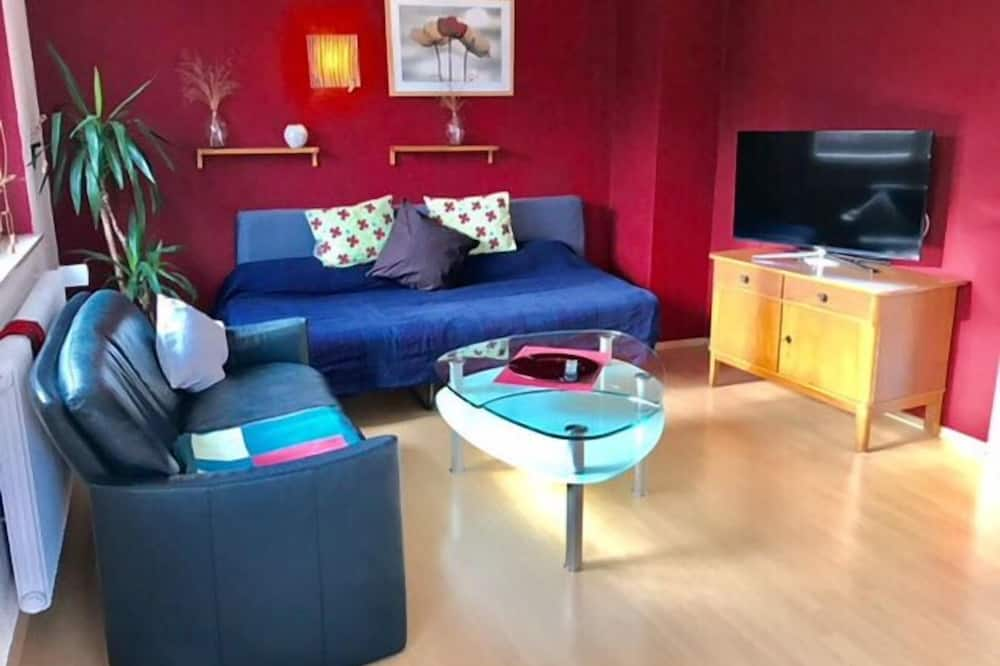 Appartement Supérieur, 2 chambres (2. OG) - Chambre