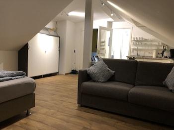 Foto van Apartment Köln Ensen in Keulen
