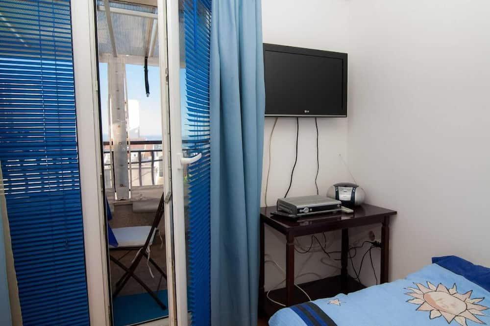 Студія-люкс, 2 односпальних ліжка (4) - Житлова площа