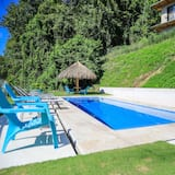 Spacious 2 Bedroom 2 Baths Apartment Private Balcony With Pool - Zimmer