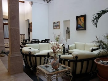 Bild vom EasyRoom Centro Histórico in Morelia