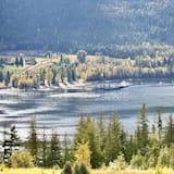 West Arm View Suite - Göl Manzaralı