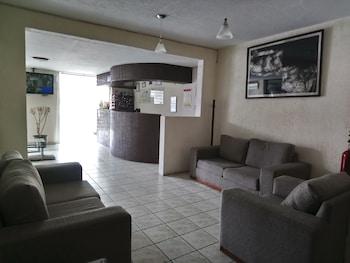 Bild vom Hotel Guiba Las Americas in Aguascalientes