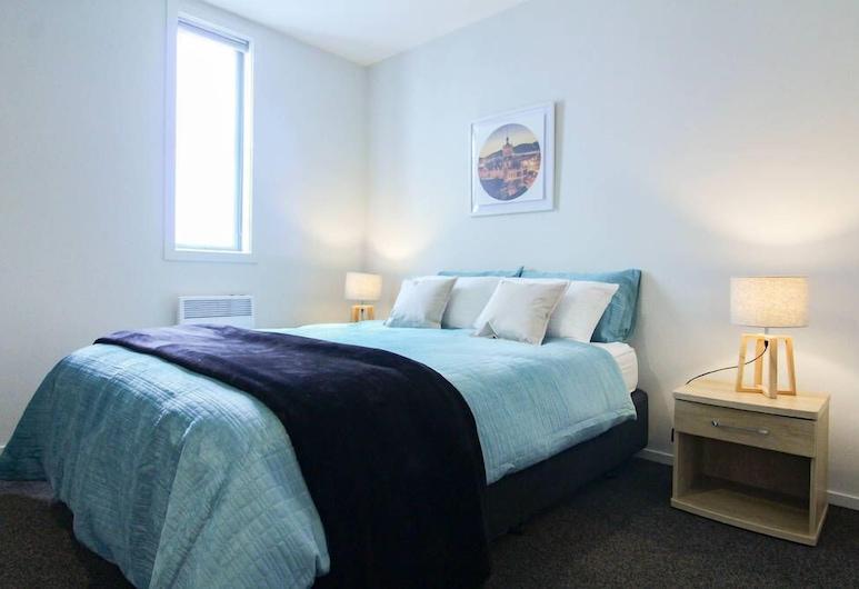 Citibase Apartment, Dunedin, Apartment, Room