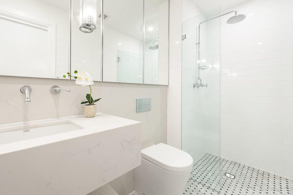 Апартаменты «люкс» - Ванная комната