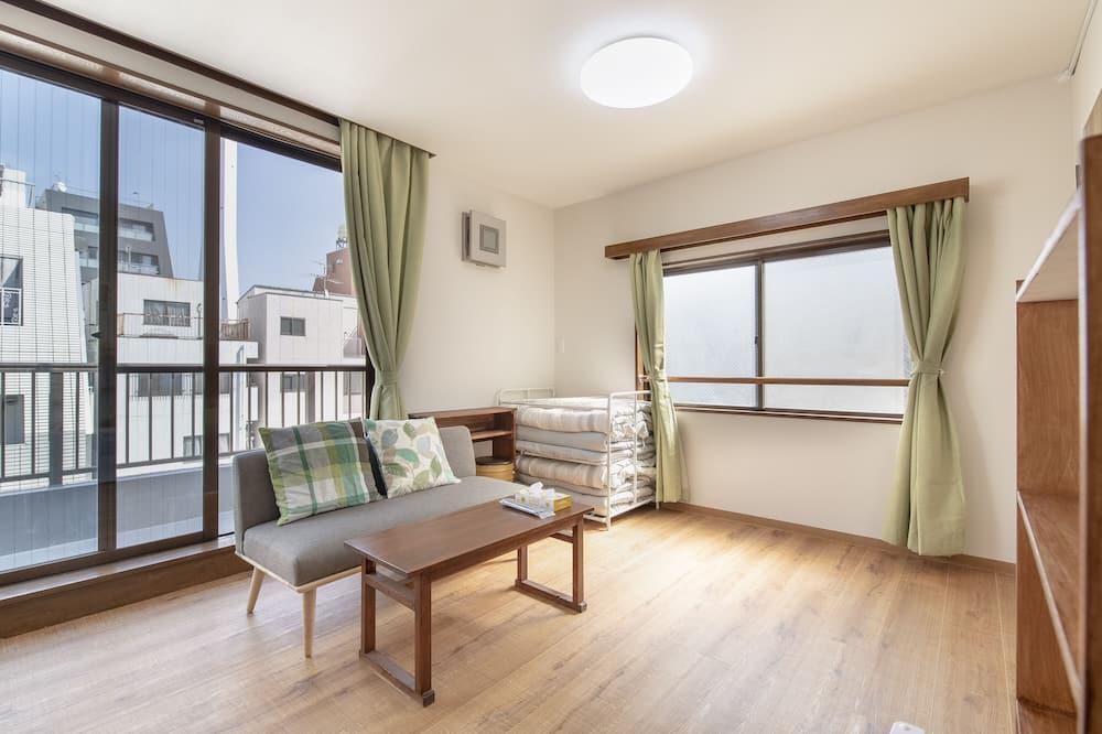 Apartment (4F) - Guest Room