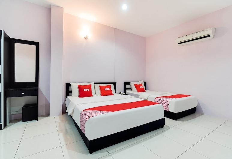 OYO 89629 Hotel Kuang Hua, Sitiawan, Superior Σουίτα, Δωμάτιο επισκεπτών