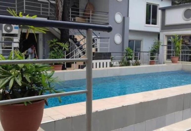Paramount Luxury Serviced Apartment, Lagos