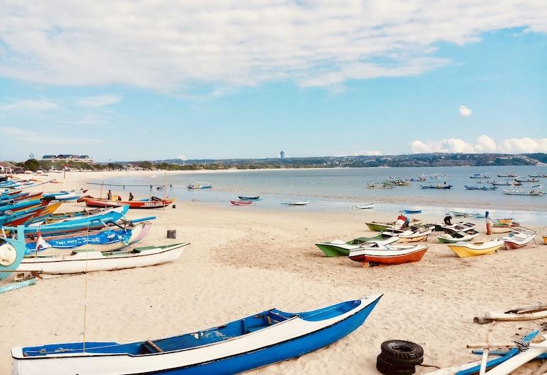 Kelan-Tel Bali, Tuban, Plaj
