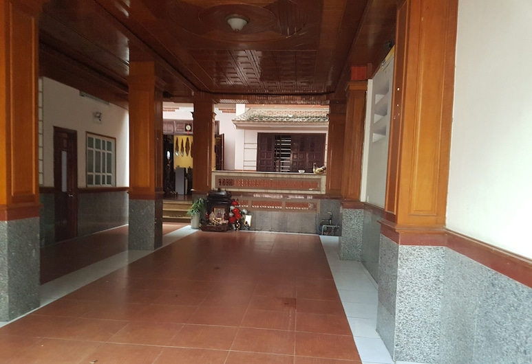OYO 565 Vi Thao Van 2, Da Nang, Lobby