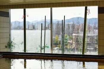 Nuotrauka: Hiroshimanoyado Aioi, Hirošima