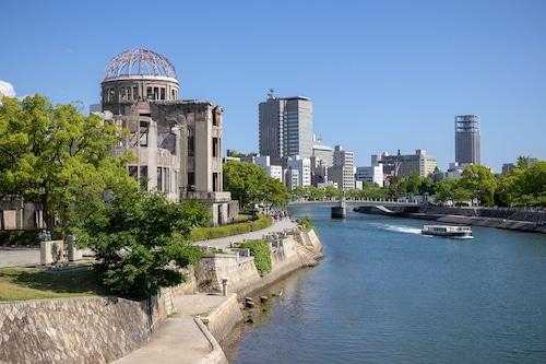 Hiroshimanoyado