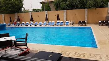 Picture of Hotel Di Elegante in Lagos