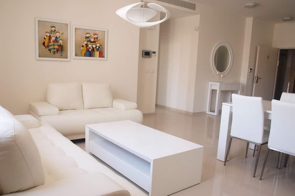 Apartmán typu City (MBH2) - Obývací pokoj