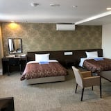 Deluxe Twin Room, Non Smoking - Guest Room