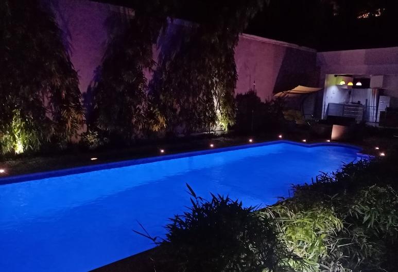 Aldos Résidence, Abidjan, Pool