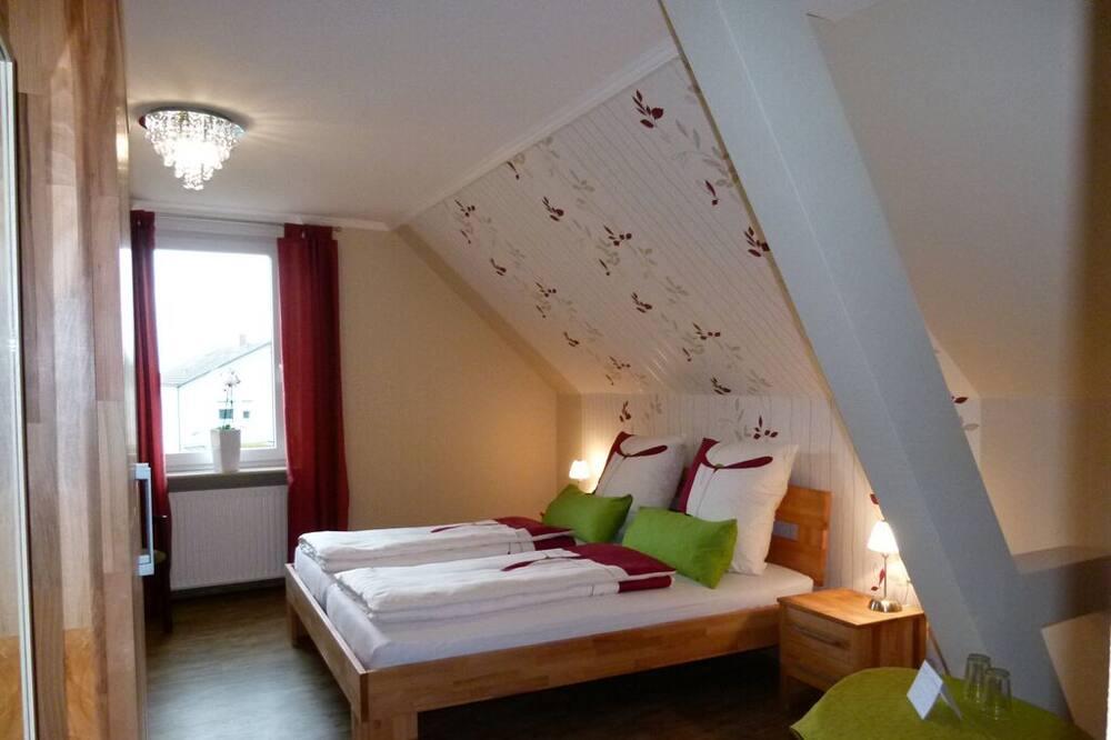 Kahden hengen huone (Kropsburg) - Vierashuone