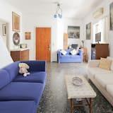 Apart Daire, 1 Yatak Odası, Şehir Manzaralı - Oturma Alanı