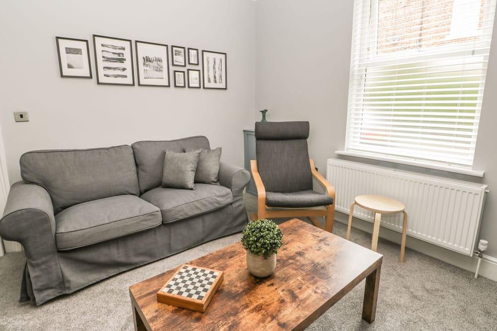 Kotedža - Dzīvojamā istaba