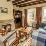Cottage - Woonkamer