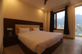 Slika: Hotel Shiva Yog Sthal ‒ Rishikesh