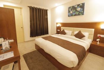 Foto van Hotel Shiva Yog Sthal in Rishikesh