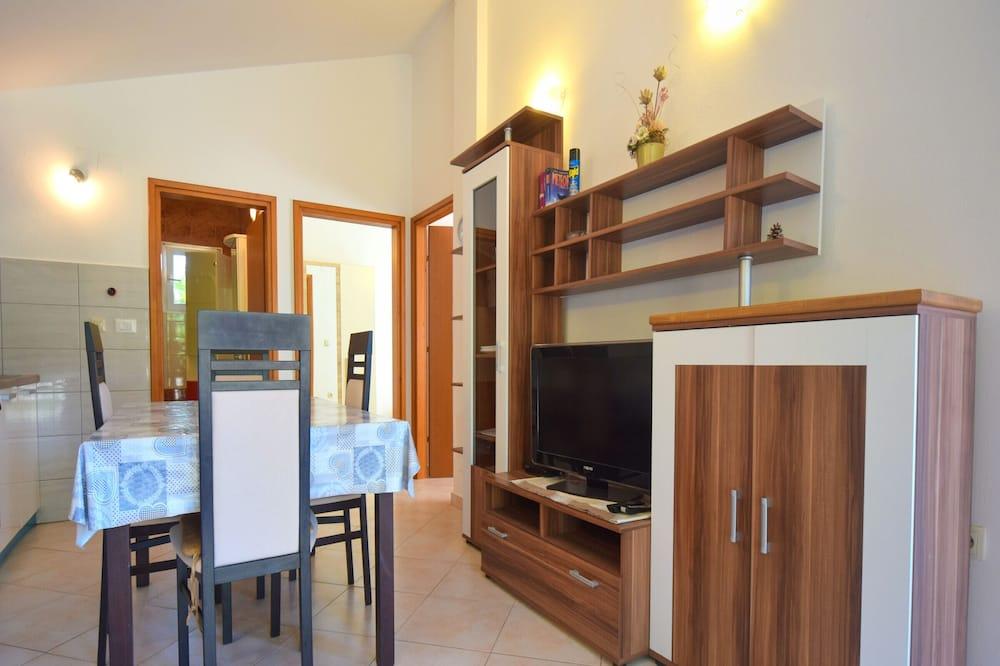 Two bedroom holiday home - Stofa
