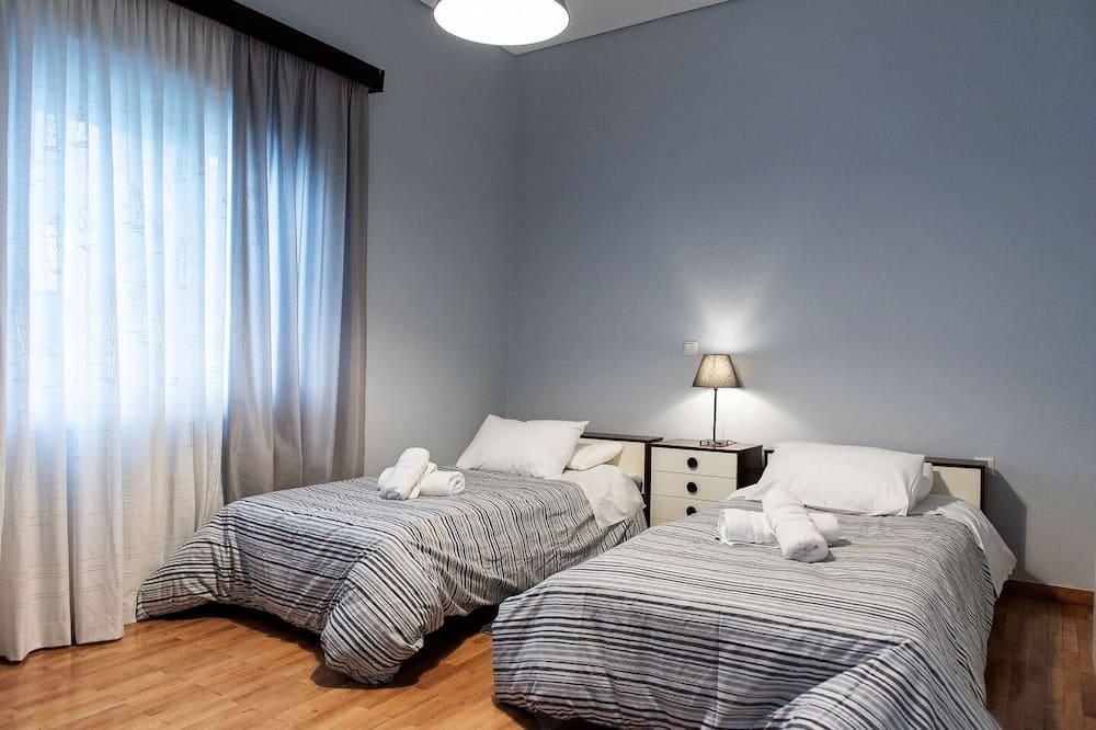 อพาร์ทเมนท์ - ห้องพัก