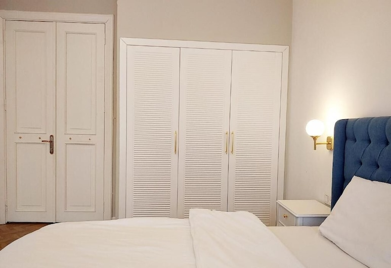 Verna Hotel, Istanbul, Standard Double Room, Guest Room