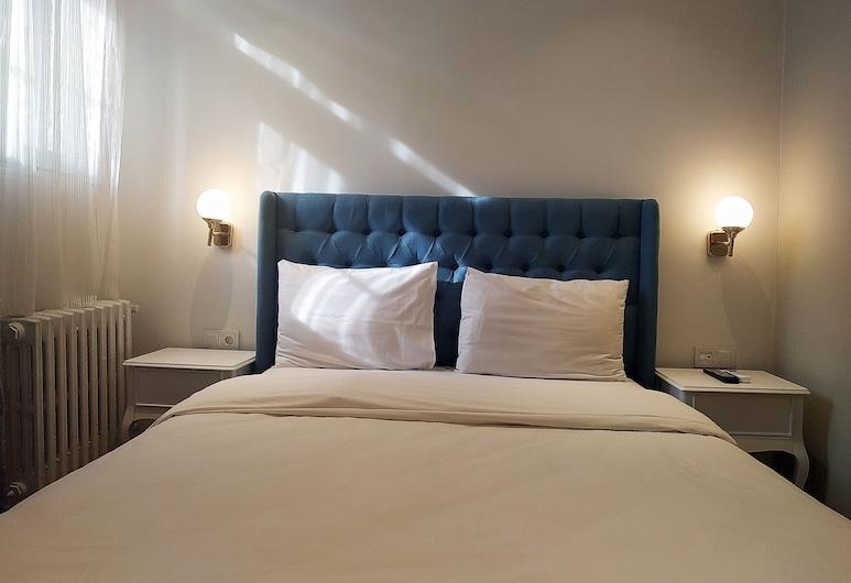 Verna Hotel, İstanbul, Basic Oda, 1 Yatak Odası, Oda