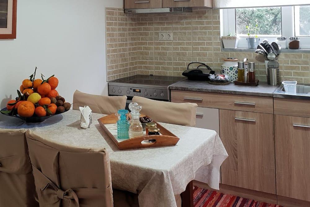 아파트, 정원 전망 - 객실