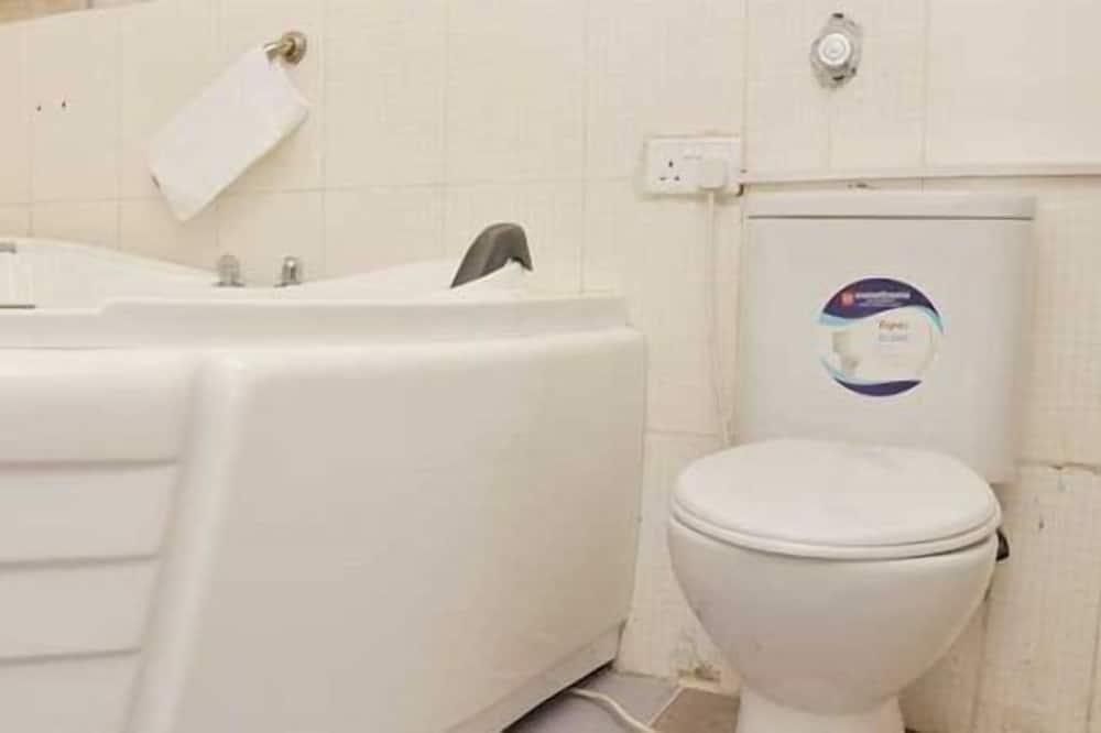 Standaard kamer - Badkamer