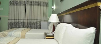 Picture of Kelin Court Hotel in Lagos