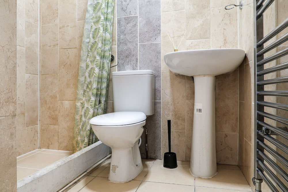 Appartement (1 Bedroom) - Salle de bain