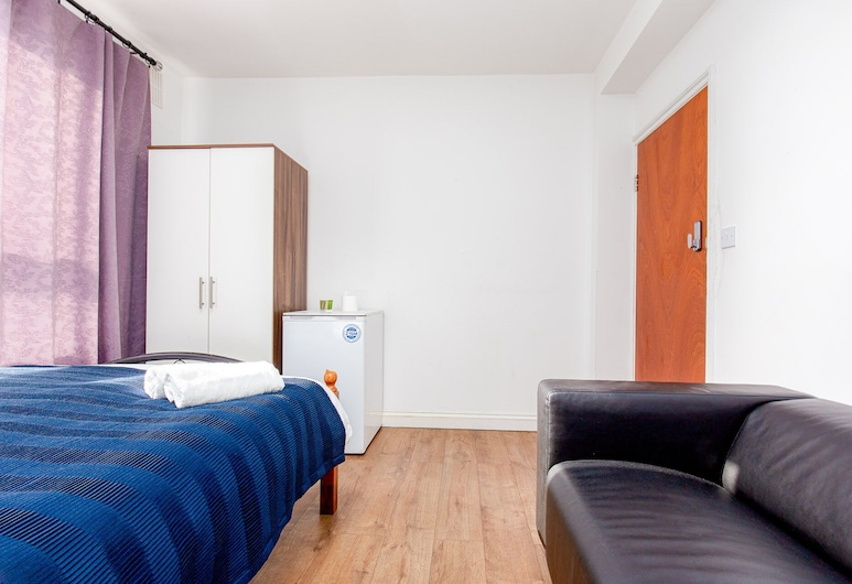 Broxbourne House - Deluxe Guest Room 2, London, Apartment (1 Bedroom), Room