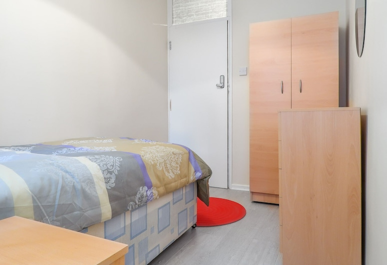 OLD Church Road - Deluxe Single Guest Room 2, London, Apartment (1 Bedroom), Zimmer