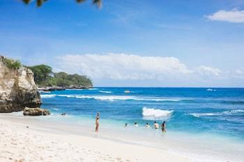 Hình ảnh Nusa Sentana Lembongan Bali tại Đảo Lembongan
