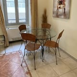 Apartmán typu Superior, 1 ložnice - Obývací prostor