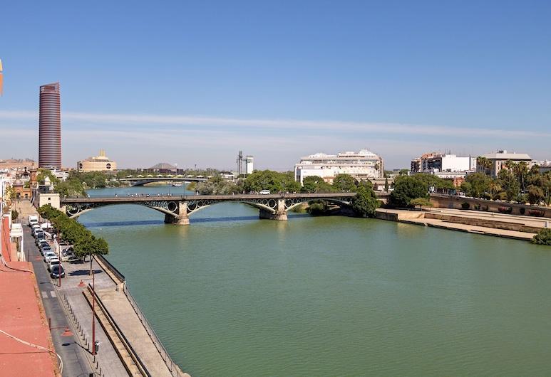 Apartamento Betis Deluxe views, Sevilla, Exterior