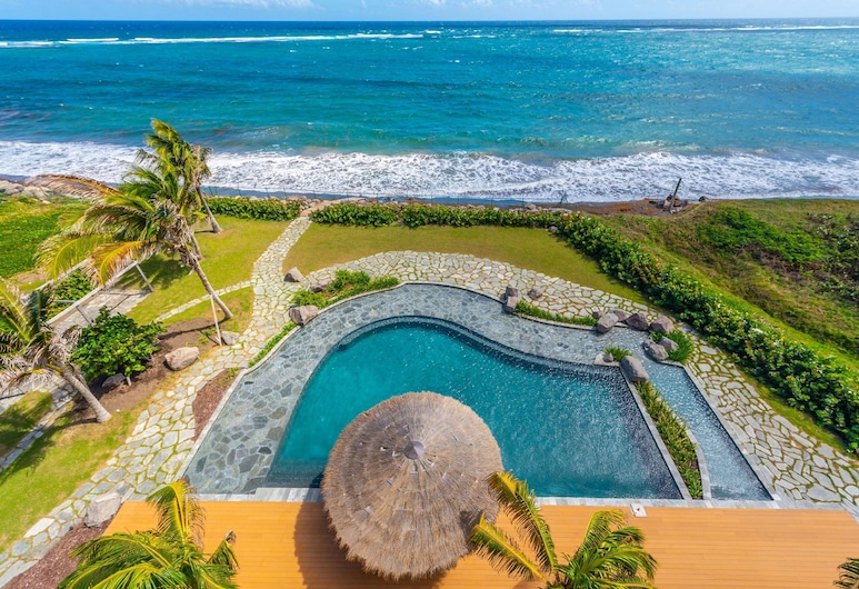 Koi Resort Saint Kitts, Curio Collection by Hilton, Basseterre, Pool