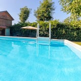 Apartment With 2 Bedrooms in Vicolungo, With Shared Pool, Enclosed Garden and Wifi