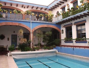 Fotografia do Casa de los Milagros em Tequisquiapan