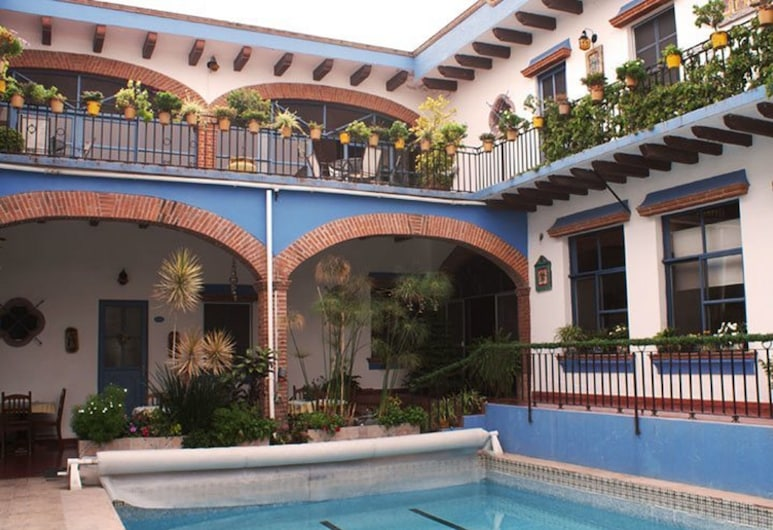 Casa de los Milagros, Tequisquiapan