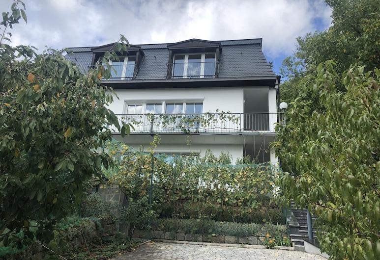 Idyllisches Wohnen Weinberg, Bad Kissingen